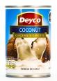 LECHE DE COCO  Deyco 400  ml