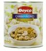 CHAMPIÑONES LAMINADOS GALÓN  Deyco  2840 g