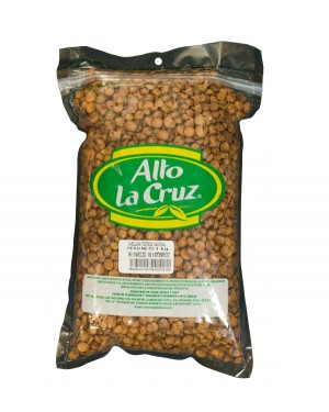 AVELLANA TOSTADAS Alto La Cruz 1 Kg