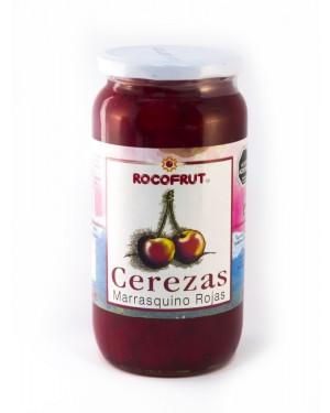 CEREZAS MARRASQUINO ROJO  Rocofrut  1.100 g