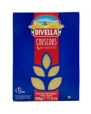 COUSCOUS Divella  500g