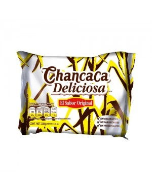 CHANCACA El Sabor Original 400 g.