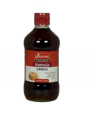 ESENCIA CANELA Gourmet 500 ml