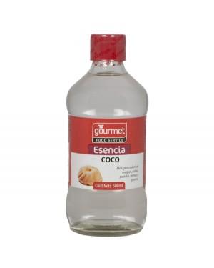 ESENCIA DE COCO Gourmet 500 ml