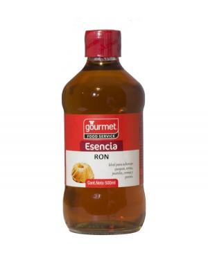 ESENCIA DE RON Gourmet 500 ml