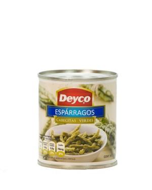 CABECITAS DE ESPARRAGOS Deyco  230 g