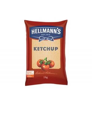 KETCHUP Hellmanns  940 g