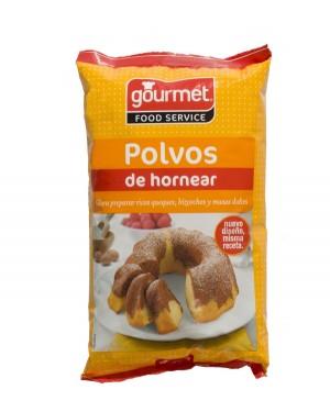 POLVO DE HORNEAR Gournet  1 K