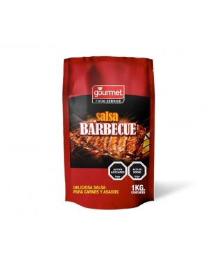 SALSA BARBECUE  Gourmet  1 kg