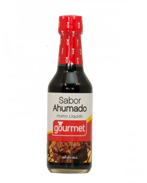 HUMO LIQUIDO  Gourmet  165 ml