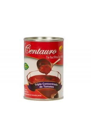 TRIPLE CONCENTRADO DE TOMATE Centauro  310 g