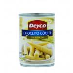 CHOCLITOS DE COCTEL Deyco  425 g
