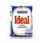 LECHE EVAPORADA IDEAL  Nestlé  400 g