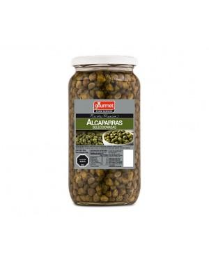 ALCAPARRAS Gourmet  1 kg