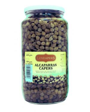 ALCAPARRAS Luxeapers  1 kg