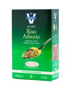 ARROZ ARBORIO Vignola 1000 g