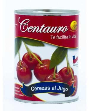 CEREZAS AL JUGO Centauro  580 g