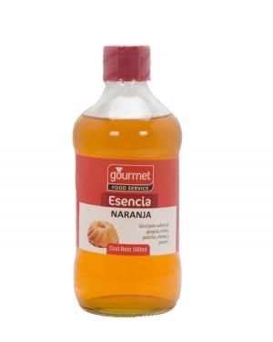 ESENCIA NARANJA Gourmet 500 ml