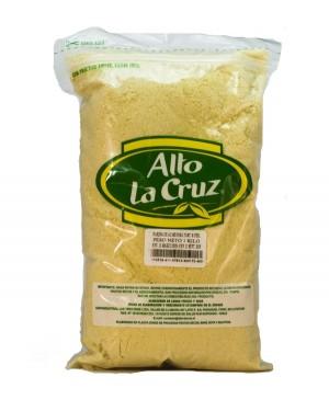 HARINA DE ALMENDRA TOSTADA SIN PIEL Alto La Cruz 1 K