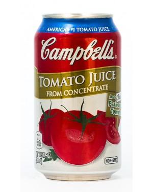 JUGO DE TOMATE Campbell's  340 ml