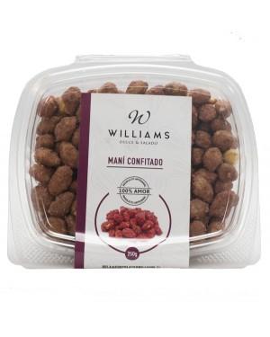 MANI CONFITADO Wiliams 250g
