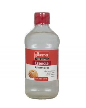 ESENCIA ALMENDRAS Gourmet 500 g