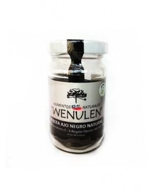 PASTA  AJO NEGRO NATURAL Wenulen 80 g