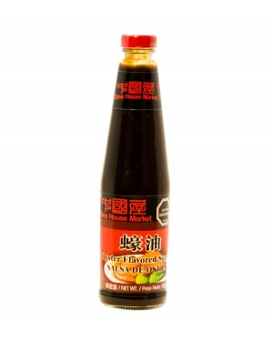 SALSA DE OSTRA China House Market  510 g